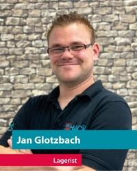 Jan Glotzbach