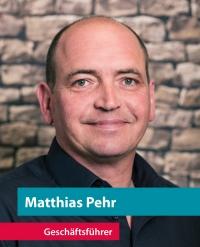 Matthias Pehr