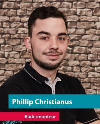 Phillip Christianus