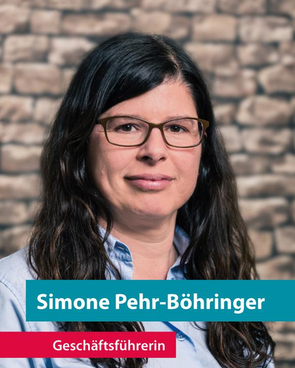 Simone Pehr-Böhringer