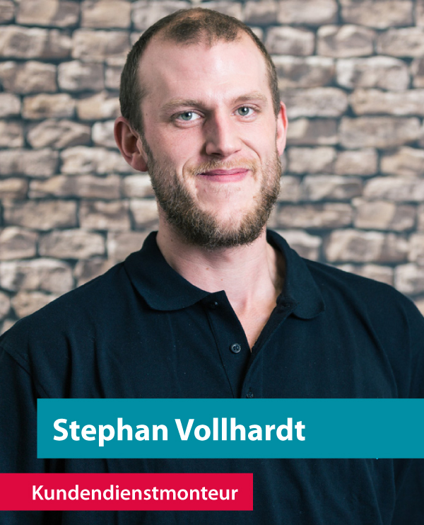 Stefan Vollhardt