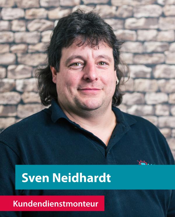 Sven Neidhardt